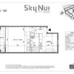 Sky Nui Plan 101-T2B1
