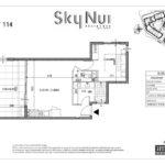 Sky Nui Plan 114-T2C