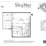 Sky Nui Plan 143-T2A