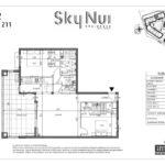 Sky Nui Plan 211-T3A