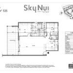 Sky Nui Plan 535-T3C