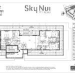 Sky Nui Plan penthouse bat2 t5 261